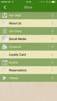 Smithys Marina Bar apk screenshot