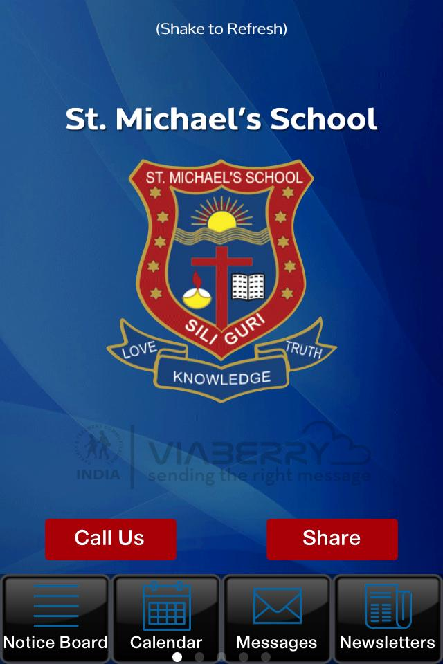 St  Michael's School for Android - APK Download