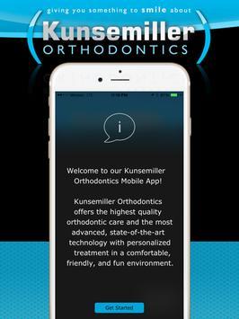 Kunsemiller Orthodontics apk screenshot