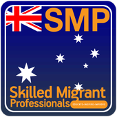 Skilled Migrant Professionals icon