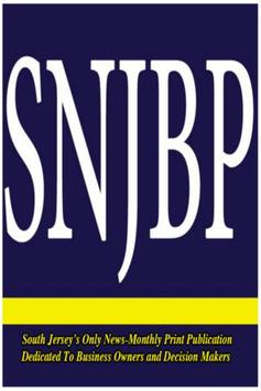 SNJ Business People poster