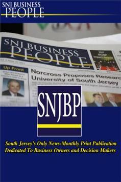 SNJ Business People apk screenshot
