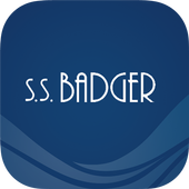 SS Badger Ferry Service icon