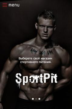 SportPit poster