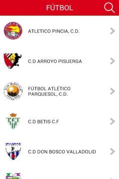 Sport Point Valladolid screenshot 3