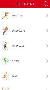 Sport Point Valladolid screenshot 12