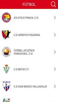 Sport Point Valladolid screenshot 13