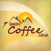 Sparks Coffee Shop icon
