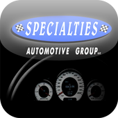 Specialties Auto icon