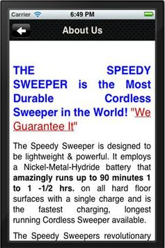 Speedy Sweep screenshot 1