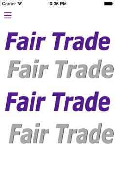 Fair Trade apk screenshot