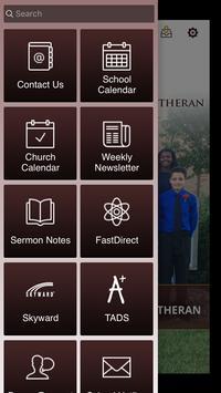 St. Paul Luth. Church & School apk screenshot