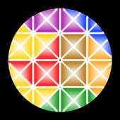 Slantris Game icon