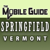 Springfield - The Mobile Guide icon