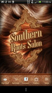 Southern Roots Salon apk screenshot