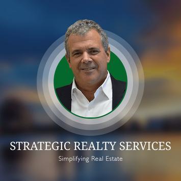 Chris Fleming Real Estate poster