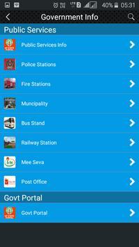 Srikakulam LocalHub apk screenshot