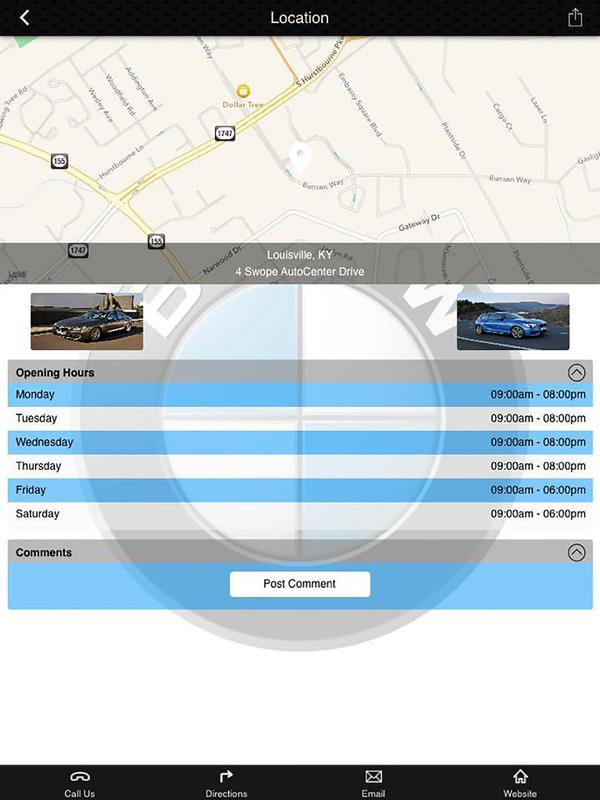 Sam Swope Bmw For Android Apk Download