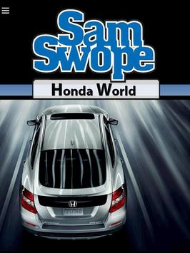 Sam Swope Honda >> Sam Swope Honda World For Android Apk Download