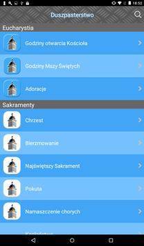 Parafia Świętej Trójcy apk screenshot