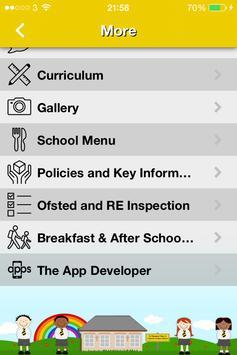 St Margaret Mary's School screenshot 2