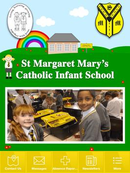 St Margaret Mary's School screenshot 4
