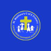 St Matthew's C of E icon