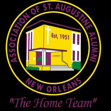 StAug Alumni poster