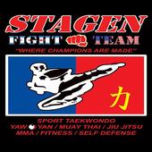 Stagen Martial Arts icon