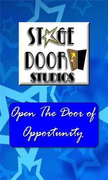 Stage Door Studios poster