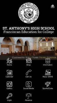 St. Anthonys High School screenshot 10