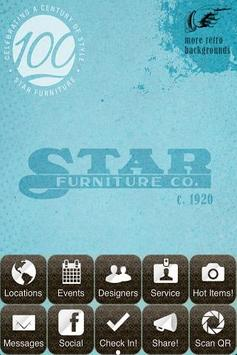 Star Furniture poster