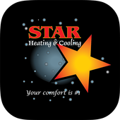 Star Heating & Cooling icon