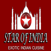 Star of India Restaurant icon