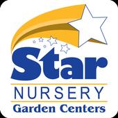 Star Nursery Garden Centers icon