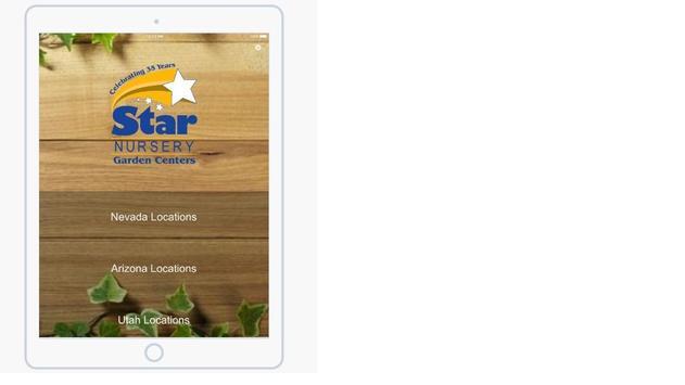 Star Nursery Garden Centers apk screenshot