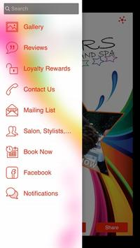 Stars Salon screenshot 1