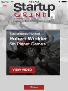 Startup Grind screenshot 4