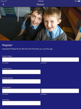 St Basil's Primary School screenshot 5