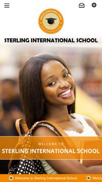 Sterling poster