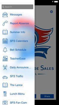 St. Francis de Sales apk screenshot