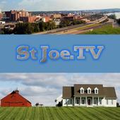 stjoe.tv icon