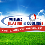 Williams Heating and Cooling icon