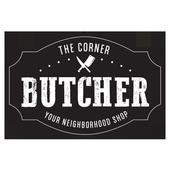 The Corner Butcher icon