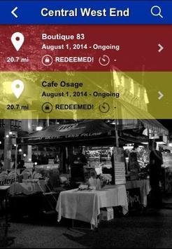St Louis City Sherpa App screenshot 2