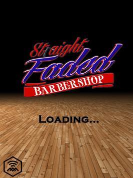 Straight Faded Barber Shop apk screenshot