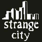 Strange City Body Modification icon