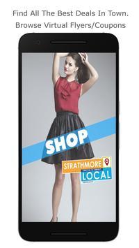 Strathmore Local App apk screenshot
