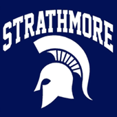 Strathmore High School icon