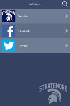 Strathmore High School screenshot 13